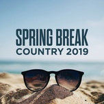 spring break country 2019 - v.a