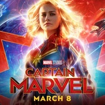 captain marvel soundtrack - v.a
