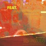 alcoholic (single) - kiggen