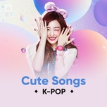 k-pop cute songs - v.a