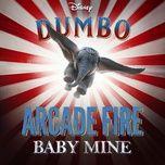 chu voi biet bay (single) - van mai huong, arcade fire