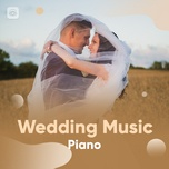 wedding music - instrumental piano, romantic piano, wedding piano, relaxing piano, piano music - wedding music