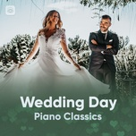 wedding day piano classics - piano tribute players