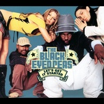 let's get it started (ep) - the black eyed peas