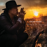 fear of the flame (single) - logan staats