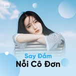 say dam noi co don - v.a