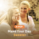 k-pop make your day sweeter - v.a