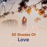 50 shades of love - v.a