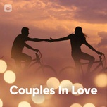 couples in love - v.a
