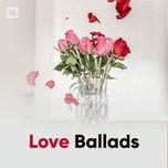 love ballads - v.a