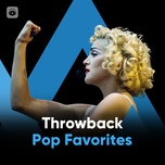 throwback pop favorites - v.a