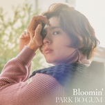 bloomin' (japanese single) - park bo gum