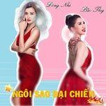 ngoi sao dai chien (vol. 1) - bao thy, dong nhi