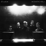 tootimetootimetootime (acoustic) (single) - st. lucia