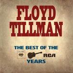 the columbia & rca years - floyd tillman