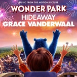 hideaway (single) - grace vanderwaal