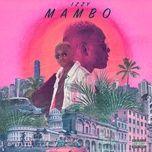 mambo (single) - izzy