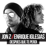 despues que te perdi (single) - jon z, enrique iglesias