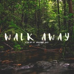walk away (single) - vikar, arvind raj