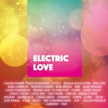 electric love - v.a