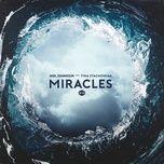 miracles (single) - axel johansson, tina stachowiak