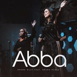 abba (single) - bruna olly, bruna karla