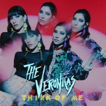 think of me (single) - the veronicas