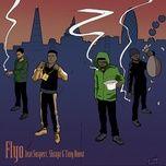 rap niggas (single) - flyo, suspect, skrapz, tiny boost