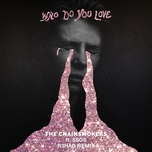who do you love (r3hab remix) (single) - the chainsmokers, 5 seconds of summer