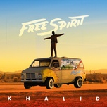 self (single) - khalid