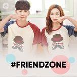#friendzone - v.a
