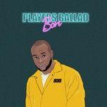 players ballad (single) - bori