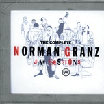 the complete jam sessions - norman granz