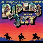 a great big western howdy! - riders in the sky