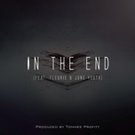 in the end (single) - tommee profitt