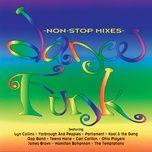 dance funk (non-stop mixes) - v.a