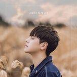 nothing to do (single) - ko seung hyung
