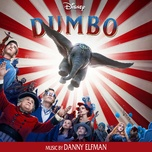 dumbo (original motion picture soundtrack) - danny elfman
