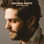 that old truck (single) - thomas rhett