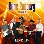 levd liv - rune rudberg