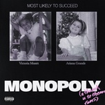 monopoly (single) - ariana grande, victoria monet
