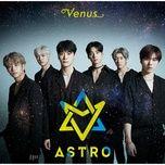 venus - astro