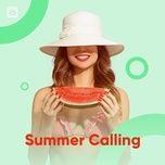 summer calling - v.a