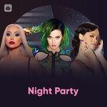 night party - v.a