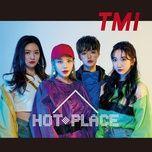 hot place (mini album) - hot place