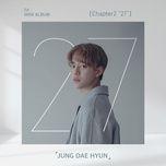 chapter2 27 (mini album) - dae hyun (b.a.p)