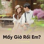 may gio roi em? - v.a