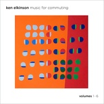 music for commuting vols. 5 & 6 - friday / beyond - ken elkinson