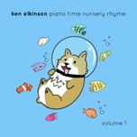 piano time nursery rhyme - ken elkinson