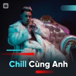 chill cung anh - v.a